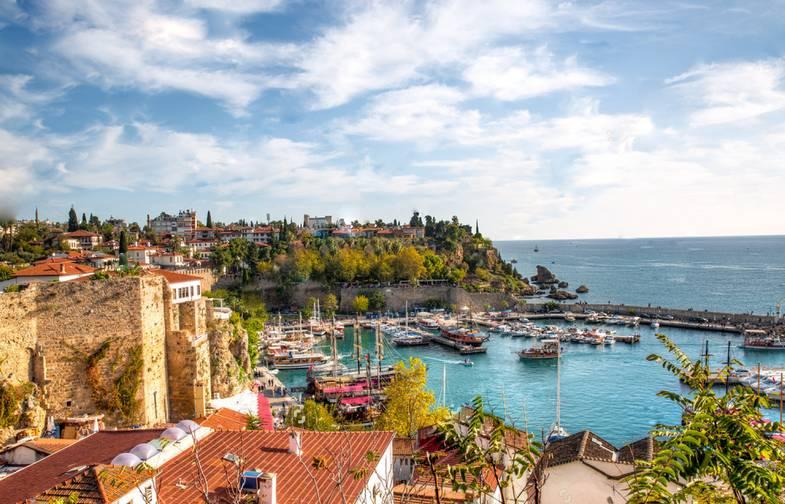 土耳其房屋销量剧增,为什么说投资土耳其正当时?