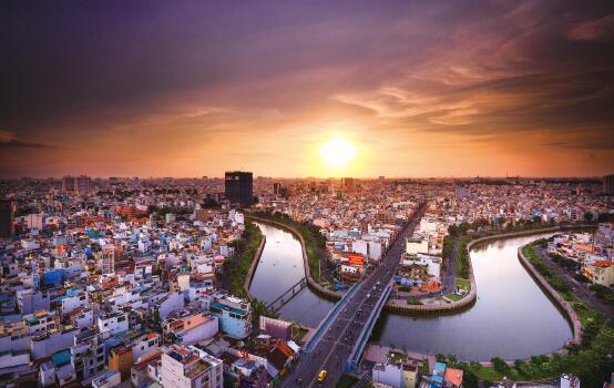 预计2021年胡志明市的交通将取得突破